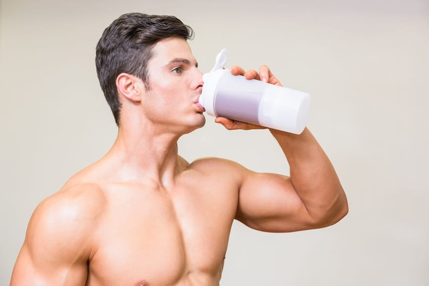 AMINO ACIDS and BCAA. Details about this.