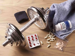 STEROID-FREE SPORTING ACHIEVEMENTS- A MYTH?